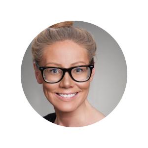 Headshot Of Rachel Casper, Marketing Director At LCL