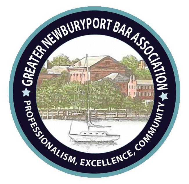 Greater Newburyport Bar Association Logo