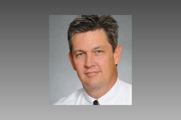 Bio Photo Of Kevin Curtin